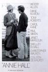 Annie Hall poster 1