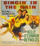 singin-in-the-rain film poster