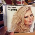 Laura CD