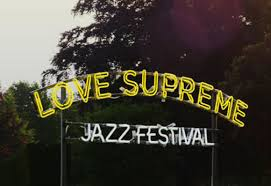 More than jazz: Loving the supreme line-up