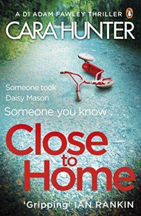 Close to Home – the clever twists and turns of a crime thriller for our times