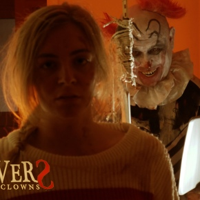 A haunted house and killer clowns – the Mychoverse continues