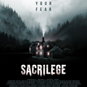 West Country horror 'Sacrilege' premieres in London