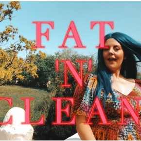 How Carys's 'Fat 'n' Clean' charity song could have been much dirtier