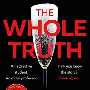 Uncovering The Whole Truth at an Oxford gathering worthy ofChristie